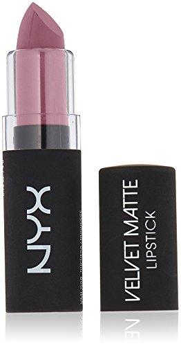 NYX Velvet Matte Lipstick, Soft Femme