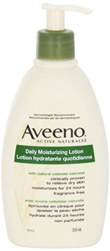Aveeno - Daily Moisturizing Lotion