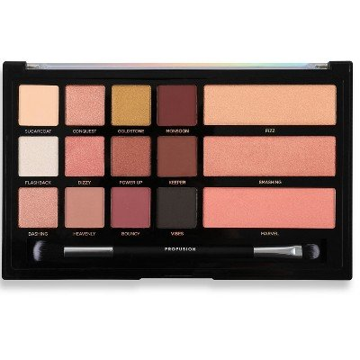 Profusion - Eye and Cheek Palette Rose Gold