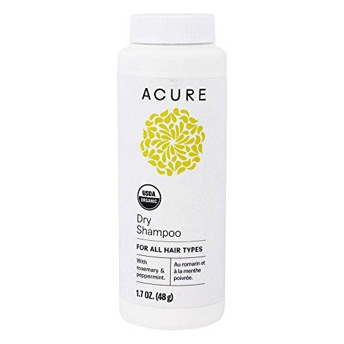 Acure - Acure, Shampoo Dry organic, 1.7 Ounce