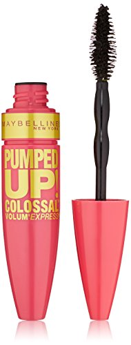 Maybelline - Volum' Express Pumped Up Colossal Washable Mascara