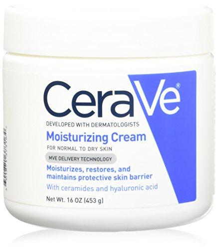 CeraVe CeraVe Moisturizing Cream 16 oz (2 pack)
