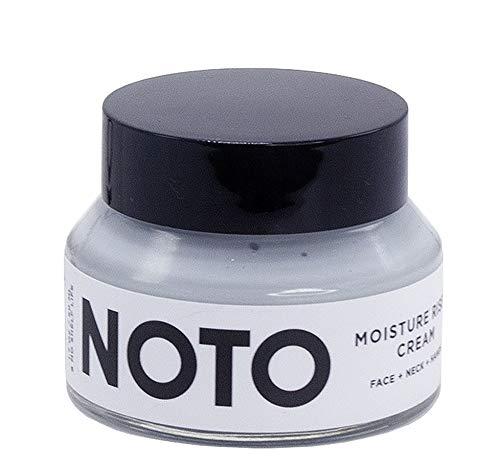 NOTO Botanics - NOTO Botanics - Natural Moisture Riser Cream (1.7 oz)