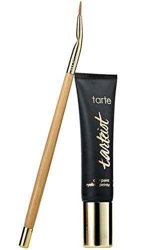 Tarte Tarteist Clay Paint Liner, Black