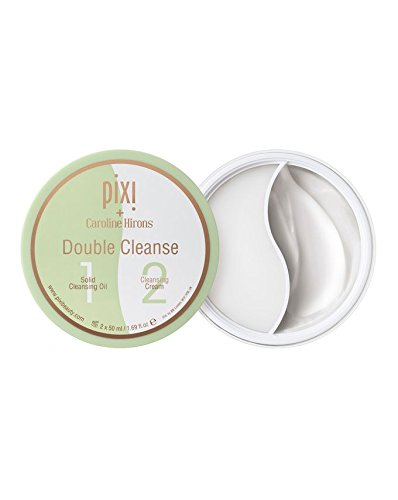 Pixi + Caroline Hirons Pixi Caroline Hirons Double Cleanse