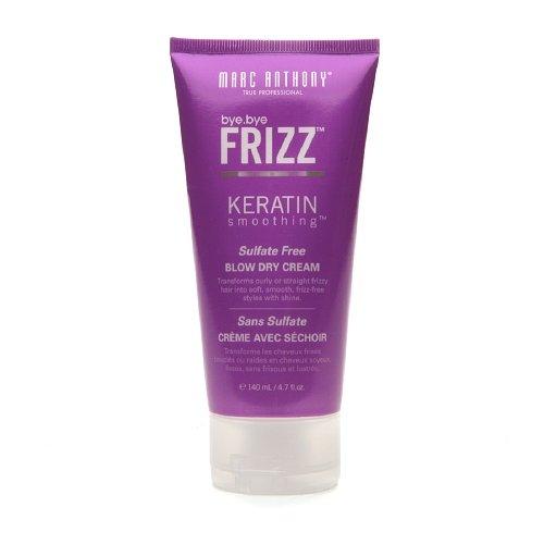 Marc Anthony - True Professional Bye Bye Frizz Keratin Smoothing Blow Dry Cream