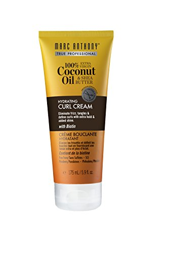 Marc Anthony - Marc Anthony Coconut Oil Curl Cream 5.9oz