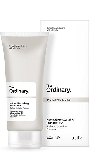 The Ordinary - Natural Moisturizing Factors + HA Surface Hydration