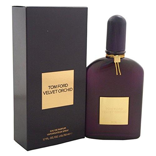 Tom Ford TOM FORD Velvet Orchid Eau de Parfum Spray, 1.7 Ounce