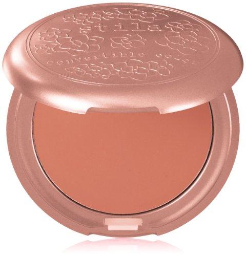 stila - stila Convertible, Color Dual Lip and Cheek Cream, Peony (Brownish Rose)