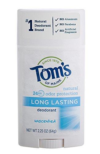 Tom's of Maine - Natural Deodorant Stick