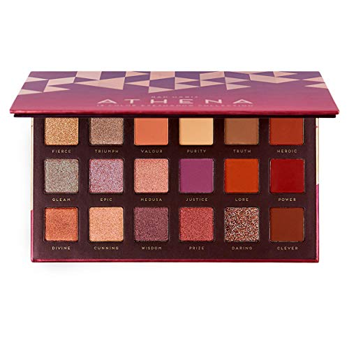 Bad Habit - Athena Eyeshadow Palette