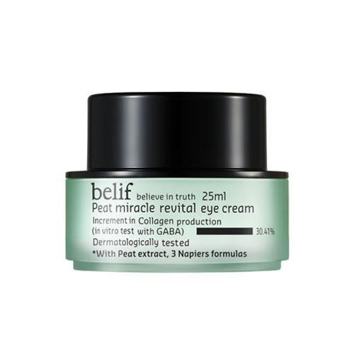 belif - belif Peat Miracle Revital Eye Cream