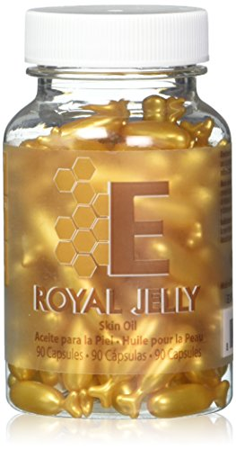 EasyComforts - Royal Jelly Skin Oil Capsules