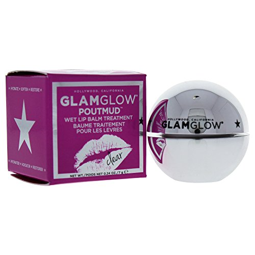 Glamglow - Glamglow Poutmud Wet Balm Treatment Mini Lip Care, 0.24 Ounce