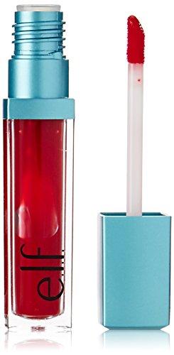 e.l.f. Cosmetics - Elf Cosmetics Aqua Beauty Liquid Gel Lip Stain 57040, Rouge Radiance, 0.6 Ounce