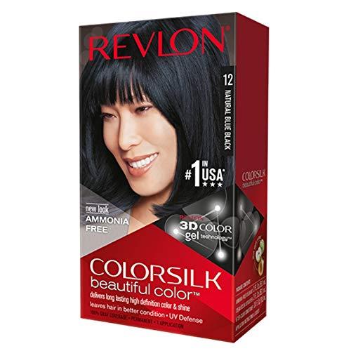 Revlon - Colorsilk Beautiful Color
