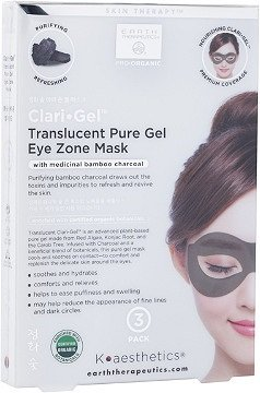 Earth Therapeutics - Purifying ClariGel Translucent Pure Gel Eye Zone Mask by Earth Therapeutics