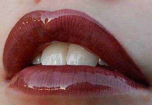 SeneGence - LipSense Liquid Lip Color, Sheer Berry, 0.25 fl oz / 7.4 ml