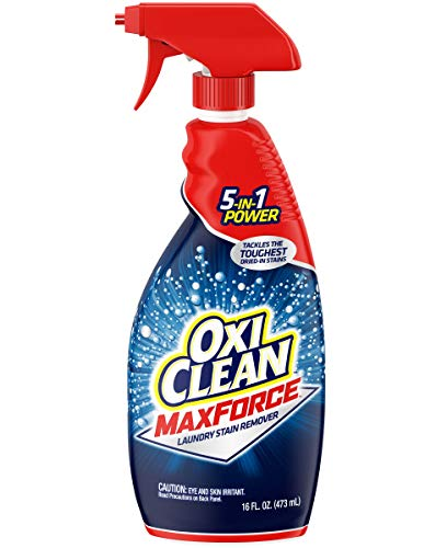 Max Force - OXI Clean MAX FORCE 16 fl oz