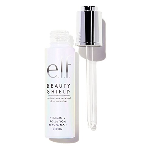 e.l.f. Cosmetic - Beauty Shield Vitamin C Face Pollution Protecting Serum