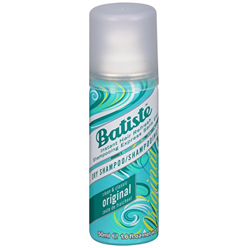 Batiste - Batiste Original Dry Shampoo 50ml/1.6oz