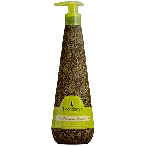Macadamia Oil - Nourishing Leave-In Cream