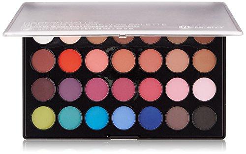 BH Cosmetics - Eyeshadow Palette, Modern Mattes