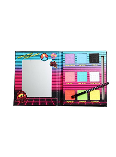 Ready Player One - Ready Player One Art3mis Game Over Eyeshadow Palette