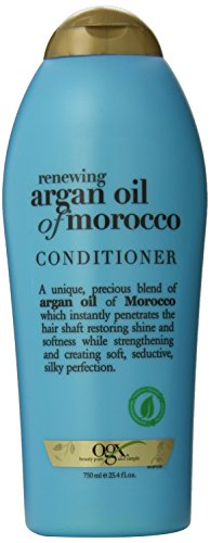OGX OGX Renewing Moroccan Argan Oil Conditioner, 25.4 Ounce Salon Size