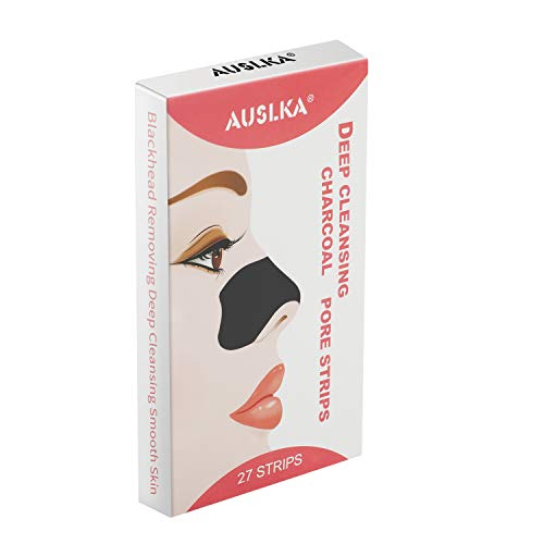 Auslka - Blackhead Pore Strips