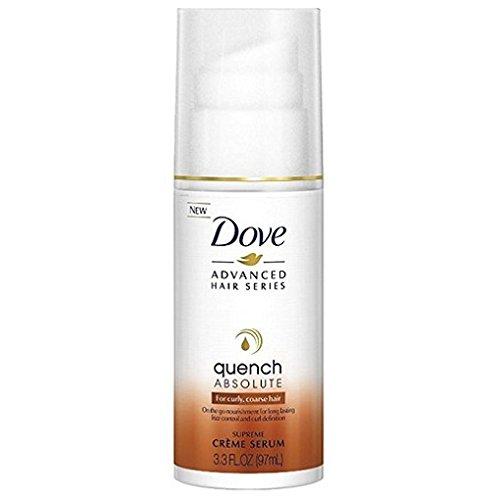 Dove - Advanced Hair Series Quench Absolute Supreme Creme Serum