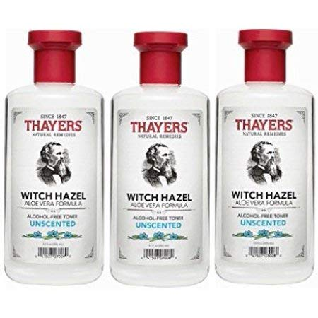 Thayers  - Unscented Witch Hazel Toner
