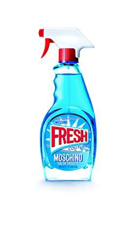 Moschino - Fresh Couture Eau De Toilette Spray