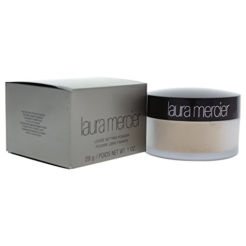 Laura Mercier - Loose Setting Powder, Translucent