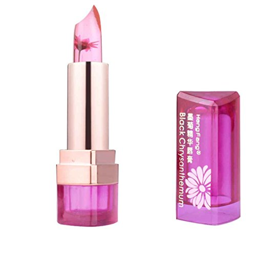 Xuanhemen - Black Chrysanthemum Temperature Change Lipstick