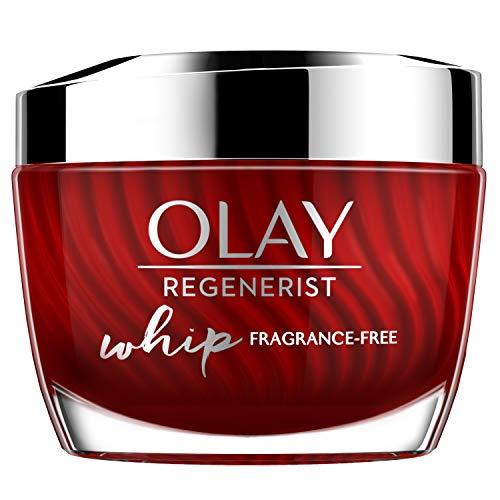 Olay - Olay Regenerist Whip Face Moisturizer Fragrance-Free 1.7 oz
