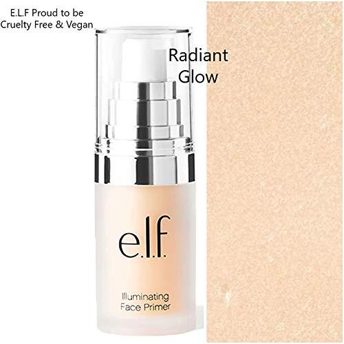 e.l.f - E.L.F Illuminating Face Primer- Radiant Glow