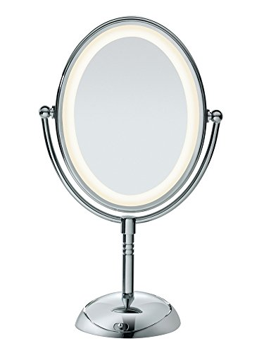 Conair - Double-Sided Lighted Makeup Mirror