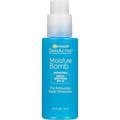 Garnier - SkinActive SPF 30 Moisturizer with Hyaluronic Acid