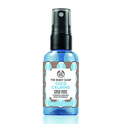 The Body Shop - Coco Calming Face Mist