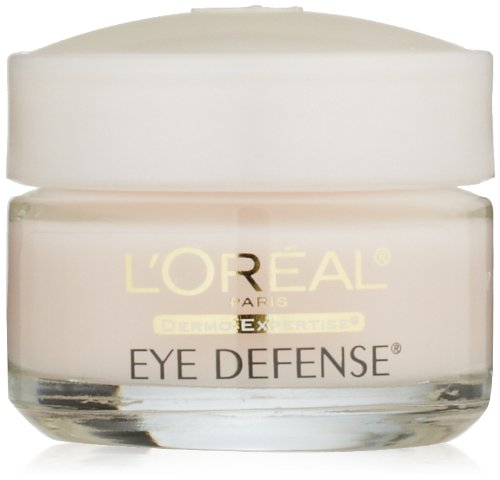 L'Oreal Paris - Skincare Dermo-Expertise Eye Defense