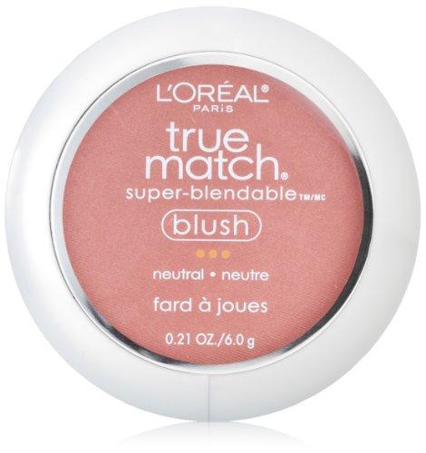 L'Oreal Paris - L'Oreal Paris True Match Blush, Apricot Kiss, 0.21 Ounces