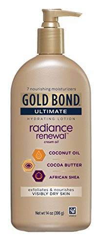 Gold Bond - Ultimate Radiance Renewal