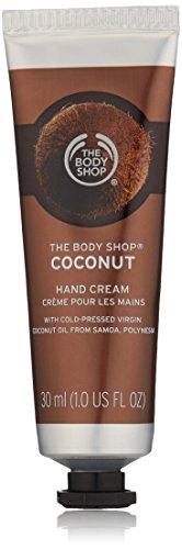 The Body Shop - The Body Shop Coconut Hand Cream 30ml