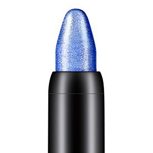 💗 Orcbee 💗 _Health and Beauty -  Orcbee  _Women Beauty Highlighter Eyeshadow Pencil Gift for Valentine's Day (Dark Blue)