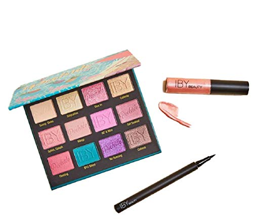 IBY - IBY Beauty Poolside Trio