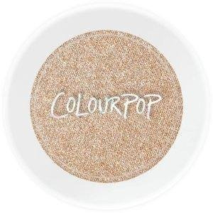 ColourPop SuperShock Cheek Highlighter, Wisp