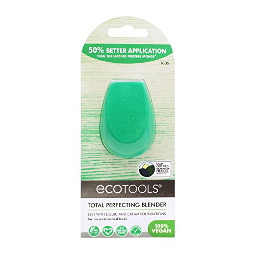 EcoTools Cruelty Free and Eco Friendly Total Perfecting Blender Sponge