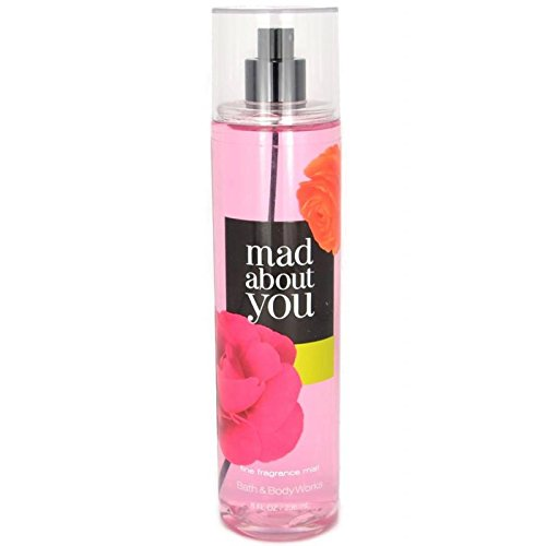 Bath and Body Works - Mad About You Mist